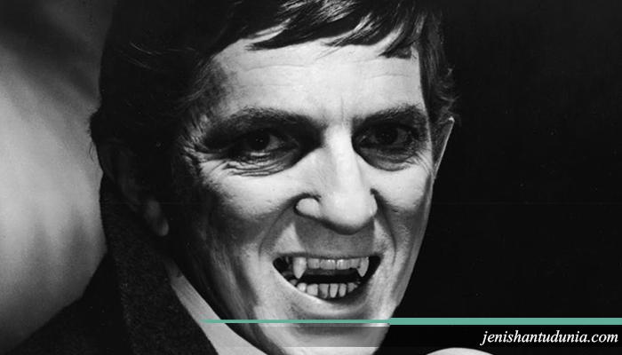 Hantu Vampire