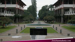 Tempat-tempat Angker Di Kota Bandung