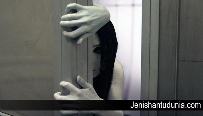 Hantu Wanita Terkenal di Jepang