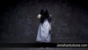 Hantu dari Arab hingga Jepang Yang Menyeramkan