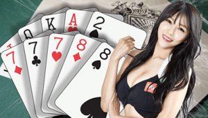 Peroleh Kemenangan Bermain Judi Poker Online